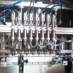 5L määrige õli määrdeõli määrdeõli / mootoriõli täitmise masin