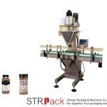 Automaatne Auger pulbri täitmise masin