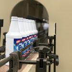 Automaatne desinfitseeriva vedeliku täitmise masin