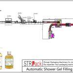 Automaatne dušigeeli täitmisliin