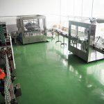 Toidu- ja joogisektori vedelad täitemasinad