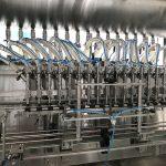 Oliiviõli villimisseadmed Automaatne toiduõli täitmismasin ja oliiviõli pakkimismasin