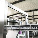 30 – 100 ML Perfume Filling Machine For Spray Bottle