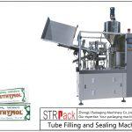 Metalltorude täitmise ja tihendamise seade SFS-60Z